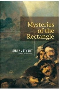 essay mystery painting rectangle These wonderful essays capture hustvedt's thoughtful, intensely personal and aesthetically charged responses to art at first, hustvedt's choice of artists seems random or disjointed, but it becomes a.