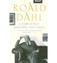 Roald Dahl - Completely unexpected tales (сборник)