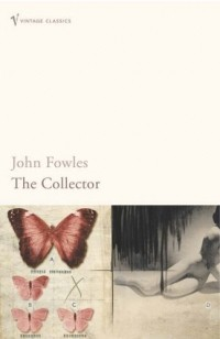 John Fowles - The Collector