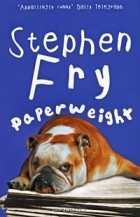 Stephen Fry - Paperweight
