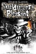 Derek Landy - Skulduggery Pleasant