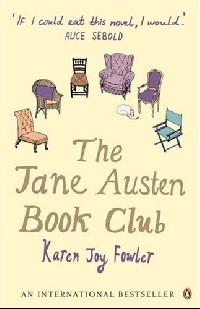Karen Joy Fowler - The Jane Austen Book Club