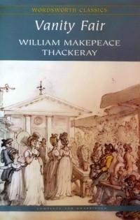 William Thackeray - Vanity Fair