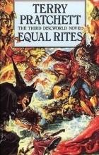 Terry Pratchett - Equal Rites