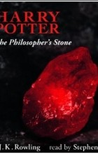 J.K. Rowling - Harry Potter and the Philosopher's Stone (audio-book)