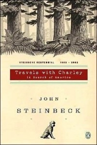 John Steinbeck - Travels with Charley in Search of America