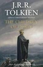 J.R.R.Tolkien - The Children of Hurin
