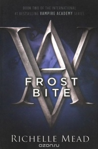 Richelle Mead - Frostbite