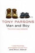Tony Parsons - Man and Boy