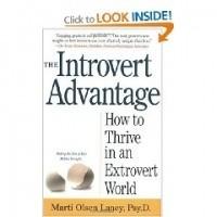 Marti Olsen Laney - The Introvert Advantage