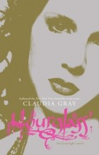 Claudia Gray - Hourglass