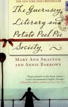 - The Guernsey Literary and Potato Peel Pie Society