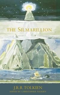 J.R.R. Tolkien - The Silmarillion