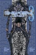 Цугуми Ооба, Такэси Обата - Тетрадь смерти. Книга 3. Гонка