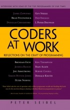 Peter Seibel - Coders at Work