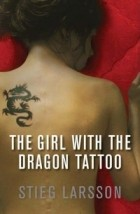 Stieg Larsson — The Girl with the Dragon Tattoo