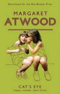 Margaret Atwood - Cat's Eye