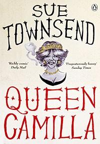 Сью Таунсенд - Queen Camilla