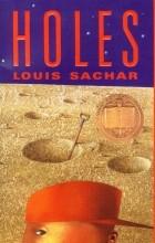 Louis Sachar - Holes