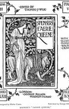 Edmund Spenser - The Faerie Queene