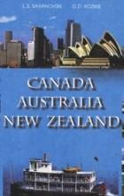 Барановский Л.С., Козикис Д.Д. - Canada, Australia, New Zeland. (Канада, Австралия, Новая Зеландия)