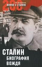 Мартиросян А. Б. - Сталин: биография вождя