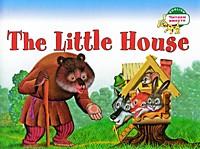 - Теремок. The Little House (на анг. яз)