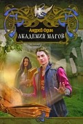 Андрей Один - Академия магов