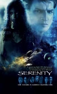 Keith R.A. DeCandido - Serenity