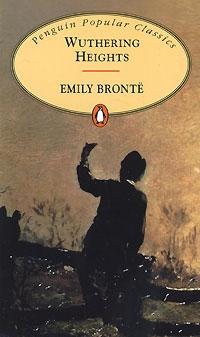 Эмили Бронте - Wuthering Heights