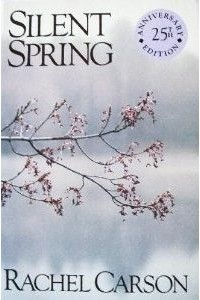silent spring a book review