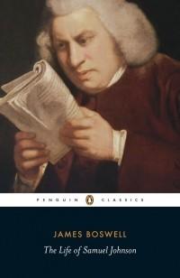 James Boswell - The Life of Samuel Johnson