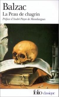 Honoré de Balzac - La Peau de chagrin