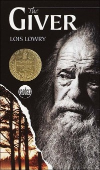 Lois Lowry - The Giver