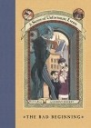 Lemony Snicket - The Bad Beginning