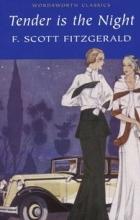 F. Scott Fitzgerald - Tender is the Night