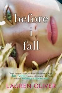 Lauren Oliver - Before I Fall