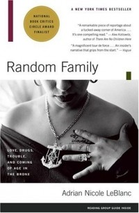 Adrian Nicole LeBlanc - Random Family: Love, Drugs, Trouble, and Coming of Age in the Bronx