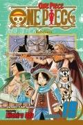 Oda Eiichiro - One Piece, Vol. 19: Rebellion