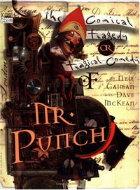 - The Tragical Comedy or Comical Tragedy of Mr. Punch