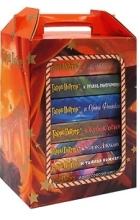 Джоан Роулинг - Гарри Поттер. 7 волшебных книг (комплект из 7 книг) (сборник)