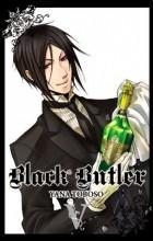 Yana Toboso - Black Butler, Vol. 5