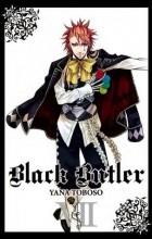 Yana Toboso - Black Butler, Vol. 7