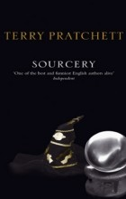 Terry Pratchett - Sourcery