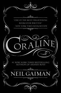 Neil Gaiman - Coraline