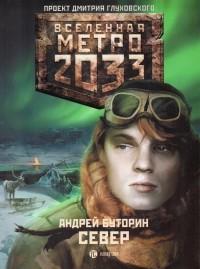 Андрей Буторин - Метро 2033: Север
