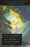 J. R. R. Tolkien - The Book of Lost Tales: Part 2