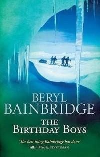 Beryl Bainbridge - The Birthday Boys
