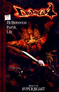 - Devil May Cry. Book Two: Super Beast