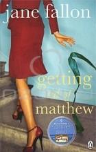 - Getting Rid of Matthew